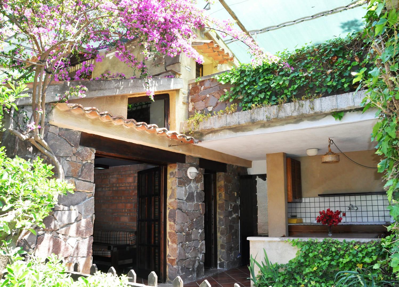 I cottages: essenzialità e comodità di un mini villino