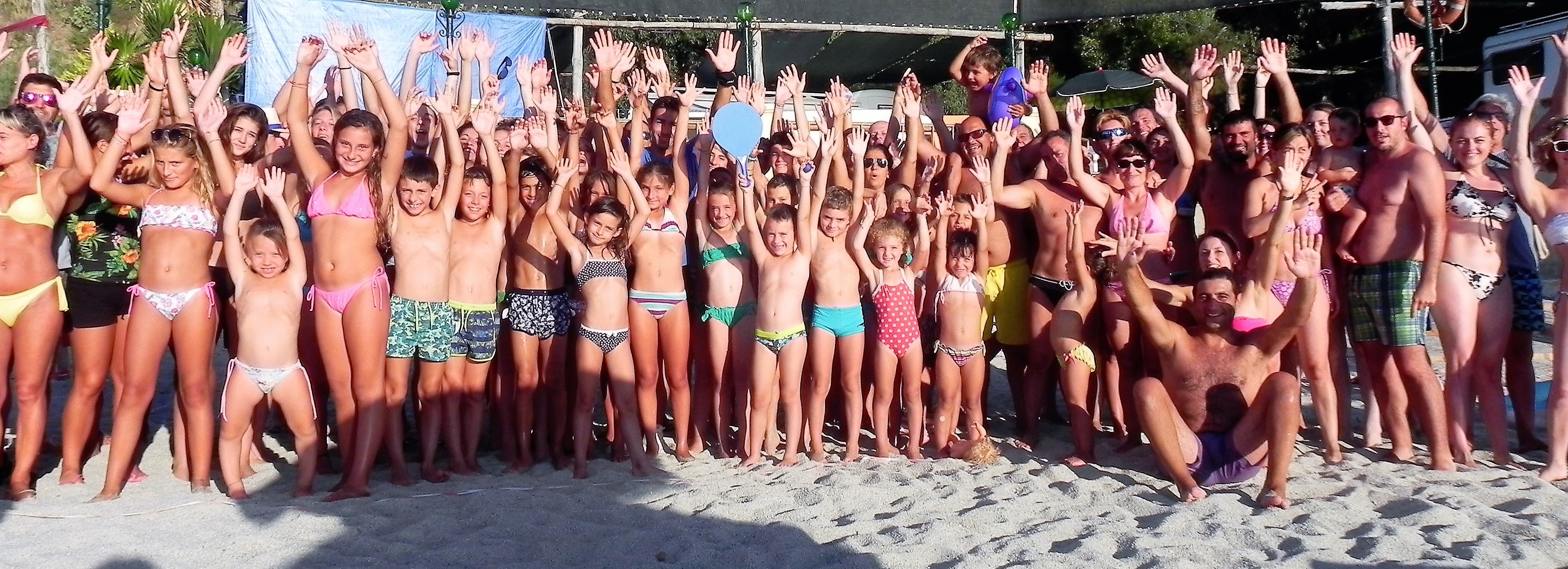 Enjoy the Fun with Us at the Costa Verde Mini-Club