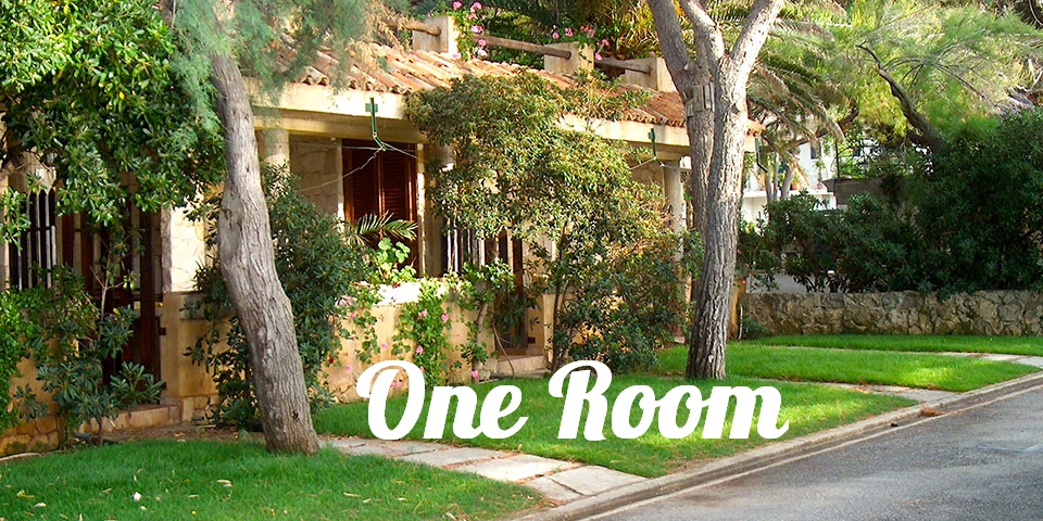 One-Room Camping Village Costa Verde