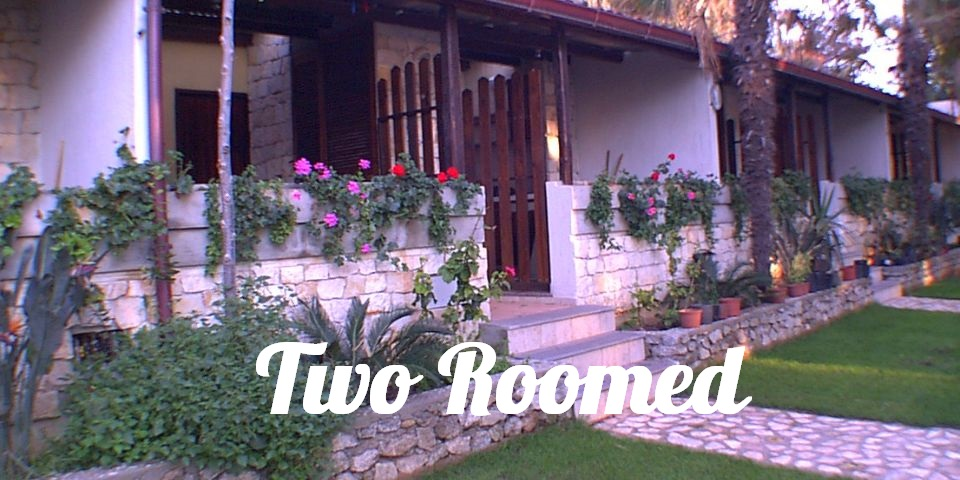Two Roomed Costa Verde village
