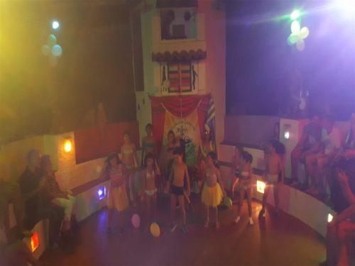 Feste al Costa Verde