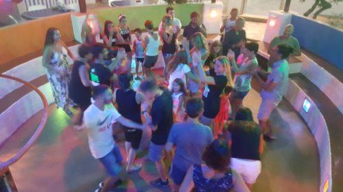Ballo al Costa Verde